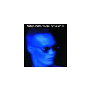 輸入盤 GRACE JONES / WARM LEATHERETTE [CD]|starclub