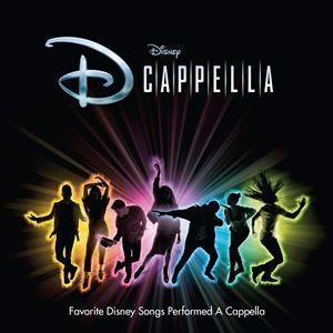 輸入盤 DCAPPELLA / D CAPPELLA [CD]|starclub