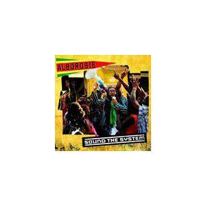 種別:CD 【輸入盤】 サウンド・ザ・システム アルボロージ 解説:そのほとんどを自身で作り上げ、自...