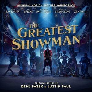 輸入盤 O.S.T. / GREATEST SHOWMAN [CD]|starclub