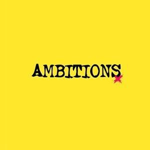【輸入盤】ONE OK ROCK ワンオクロック/AMBITIONS (INTERNATIONAL VERSION)(CD)