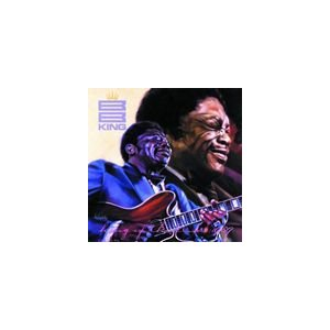 輸入盤 B.B. KING / KING OF THE BLUES [CD]