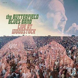 輸入盤 BUTTERFIELD BLUES BAND / LIVE AT WOODSTOCK [2LP]|starclub