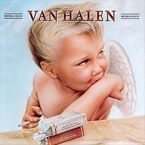 輸入盤 VAN HALEN / 1984 [CD] starclub