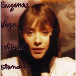種別:CD 【輸入盤】 ソリチュード・スタンディング スザンヌ・ヴェガ 内容:1. Tom's Di...