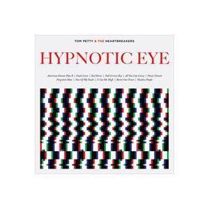 輸入盤 TOM PETTY & THE HEARTBREAKERS / HYPNOTIC EYE (BLU-RAY AUDIO) [BLU-RAY AUDIO]|starclub