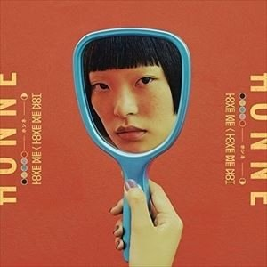 輸入盤 HONNE / LOVE ME/LOVE ME NOT [2LP]