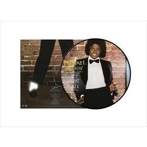 種別:LP 【輸入盤】 オフ・ザ・ウォール(2018年ピクチャー・ヴァイナル)(限定盤) マイケル・...