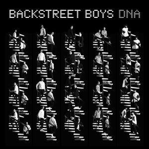 種別:CD 【輸入盤】 DNA バックストリート・ボーイズ 解説:約130か国のデータを総合したiT...