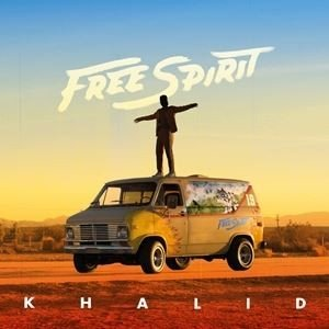 輸入盤 KHALID / FREE SPIRIT [CD]