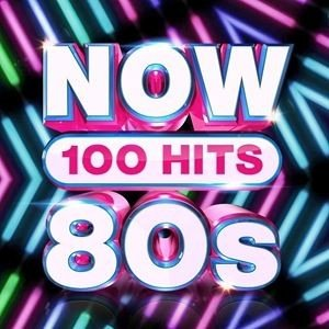 輸入盤 VARIOUS / NOW 100 HITS 80S [5CD]|starclub