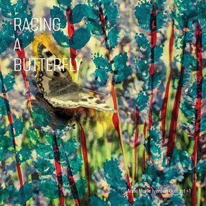 輸入盤 ANNE METTE IVERSEN QUARTET / RACING A BUTTERFLY [LP]|starclub