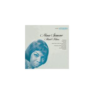 輸入盤 NINA SIMONE / PASTEL BLUES [LP] starclub