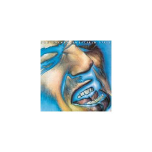 輸入盤 JOE COCKER / SHEFFIELD STEEL [LP] starclub