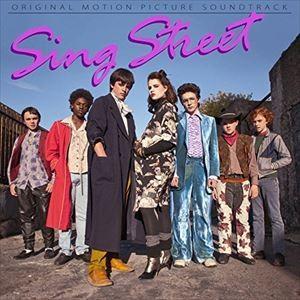 シング・ストリート 未来へのうた オリジナル・サウンドトラック の商品画像|ナビ