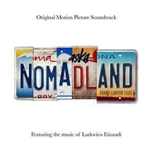 輸入盤 O.S.T. / NOMADLAND [CD]