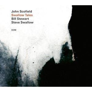 輸入盤 JOHN SCOFIELD / SWALLOW TALES [CD]|starclub