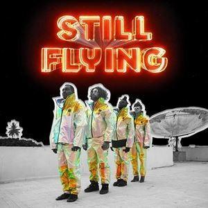 輸入盤 BRIDGET KEARNEY / BENJAMIN LAZAR DAVIS / STILL FLYING [CD]|starclub