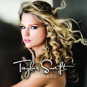 輸入盤 TAYLOR SWIFT / FEARLESS [CD]