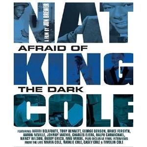輸入盤 NAT KING COLE / AFRAID OF THE DARK [BLU-RAY] starclub
