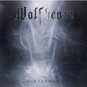 輸入盤 WOLFHEART / WINTERBORN [CD]|starclub