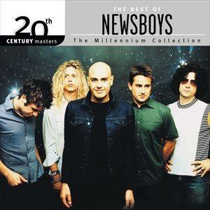 輸入盤 NEWSBOYS / 20TH CENTURY MASTERS : THE MILLENNIUM COLLECTION [CD]|starclub