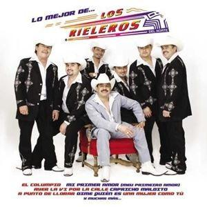 輸入盤 RIELEROS DEL NORTE / MEJOR DE [CD]|starclub
