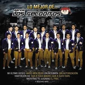 輸入盤 BANDA LOS RECODITOS / LO MEJOR DE [CD]|starclub
