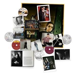 輸入盤 LLOYD COLE / LLOYD COLE IN NEW YORK ? COLLECTED RECORDINGS 1988-1996 (LTD) [CD]|starclub