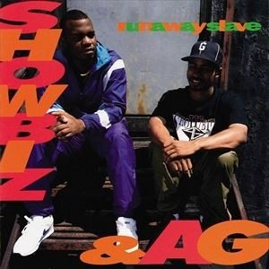 輸入盤 SHOWBIZ & A.G. RUNAWAY SLAVE LP の商品画像