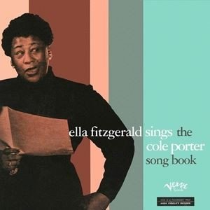 輸入盤 ELLA FITZGERALD / SINGS THE COLE PORTER SONGSBOOKS [2LP]|starclub