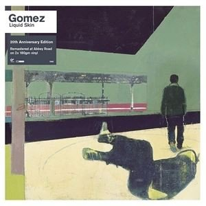 輸入盤 GOMEZ / LIQUID SKIN (20TH ANNIVERSARY EDITION / REMASTERED 2019) [2LP]|starclub