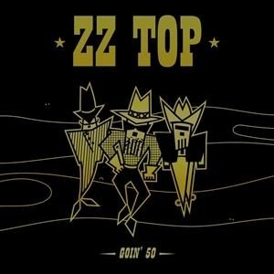 輸入盤 ZZ TOP / GOIN' 50 [3CD]