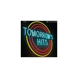 輸入盤 MEN / TOMORROW'S HITS [CD]