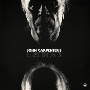 輸入盤 JOHN CARPENTER / LOST THEME [CD]|starclub