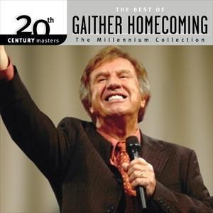 輸入盤 VARIOUS / 20TH CENTURY MASTERS : BEST OF GAITHER HOMECOMING [CD]|starclub