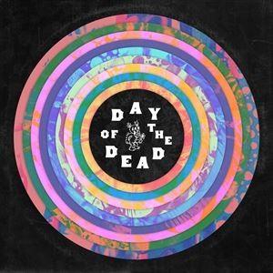 輸入盤 VARIOUS / DAY OF THE DEAD [5CD]