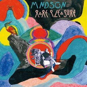 輸入盤 MNDSGN / RARE PLEASURE [CD]