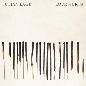 輸入盤 JULIAN LAGE / LOVE HURTS [LP]|starclub