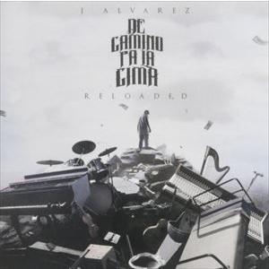 輸入盤 J ALVAREZ / DE CAMINO PA LA CIMA RELOADED 2.0 [CD]|starclub