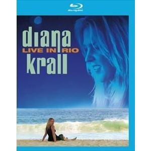 輸入盤 DIANA KRALL / LIVE IN RIO [BLU-RAY] starclub