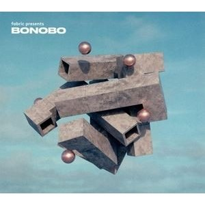 輸入盤 BONOBO / FABRIC PRESENTS: BONOBO [CD]|starclub
