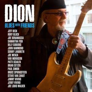 輸入盤 DION / BLUES WITH FRIENDS [CD]|starclub