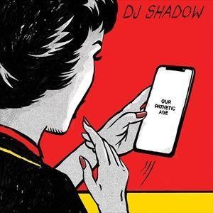 輸入盤 DJ SHADOW / OUR PATHETIC AGE [2CD]