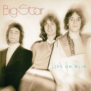 輸入盤 BIG STAR / LIVE ON WLIR [2LP]|starclub