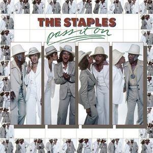 輸入盤 STAPLES / PASS IT ON [CD] starclub