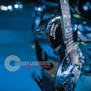 輸入盤 SONNY LANDRETH / RECORDED LIVE IN LAFAYETTE [2CD]