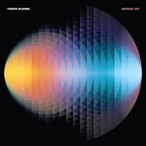 輸入盤 YUKON BLONDE / CRITICAL HIT [CD]