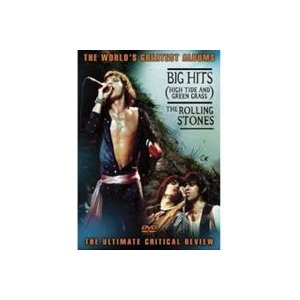 輸入盤 ROLLING STONES / WORLD'S GREATEST ALBUMS [DVD]|starclub