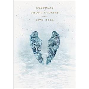 輸入盤 COLDPLAY / GHOST STORIES LIVE 2014 [DVD+CD]|starclub